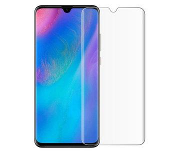 Colorfone Huawei P30 Screenprotector Glas 9H