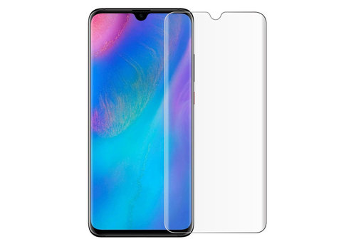 Huawei P30 Screenprotector Glas 9H