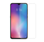 Colorfone Xiaomi Mi 9 Screenprotector Glas 9H