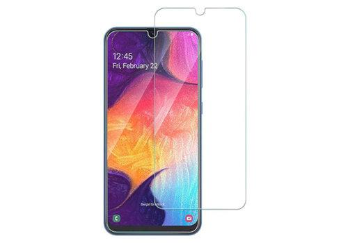 Samsung A20 - A30 - A50 Screenprotector Glas 9H