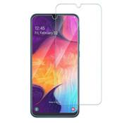 Colorfone Samsung A40 Screenprotector Glas 9H