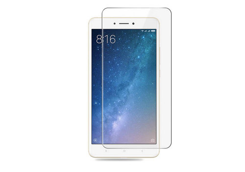 Xiaomi Mi Mix 3 Screenprotector Glas 9H
