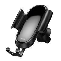 Baseus Future Gravity Car Mount Black