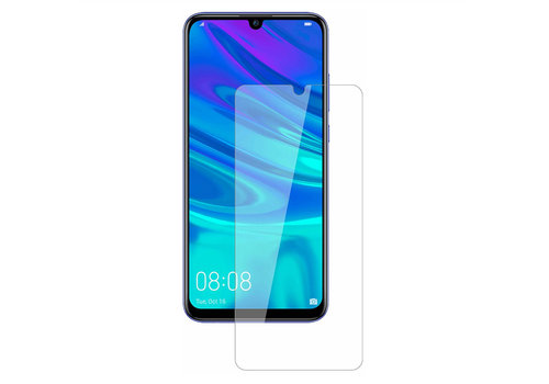 Huawei P Smart Plus 2019 Screenprotector Glas 9H