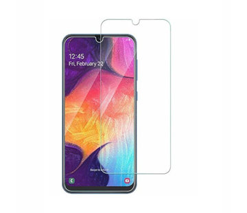 Colorfone Samsung A10 - M10 Screenprotector Glas 9H