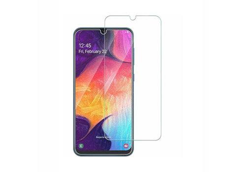 Samsung A10 - M10 Screenprotector Glas 9H