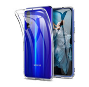 Colorfone Huawei Honor 20 Hoesje Transparant - CoolSkin3T
