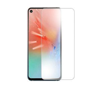 Colorfone Samsung A60 Screenprotector Glas 9H