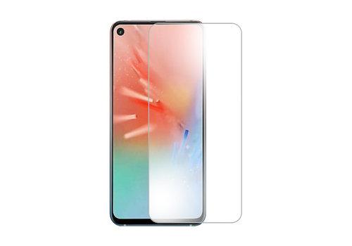 Samsung A60 Screenprotector Glas 9H