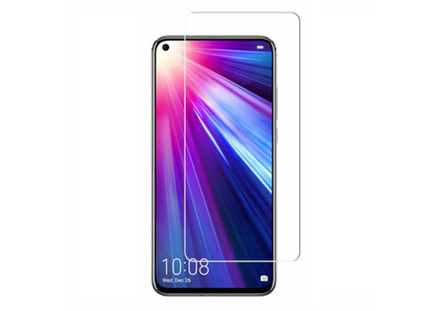 Huawei Honor 20 Screenprotector Glas 9H