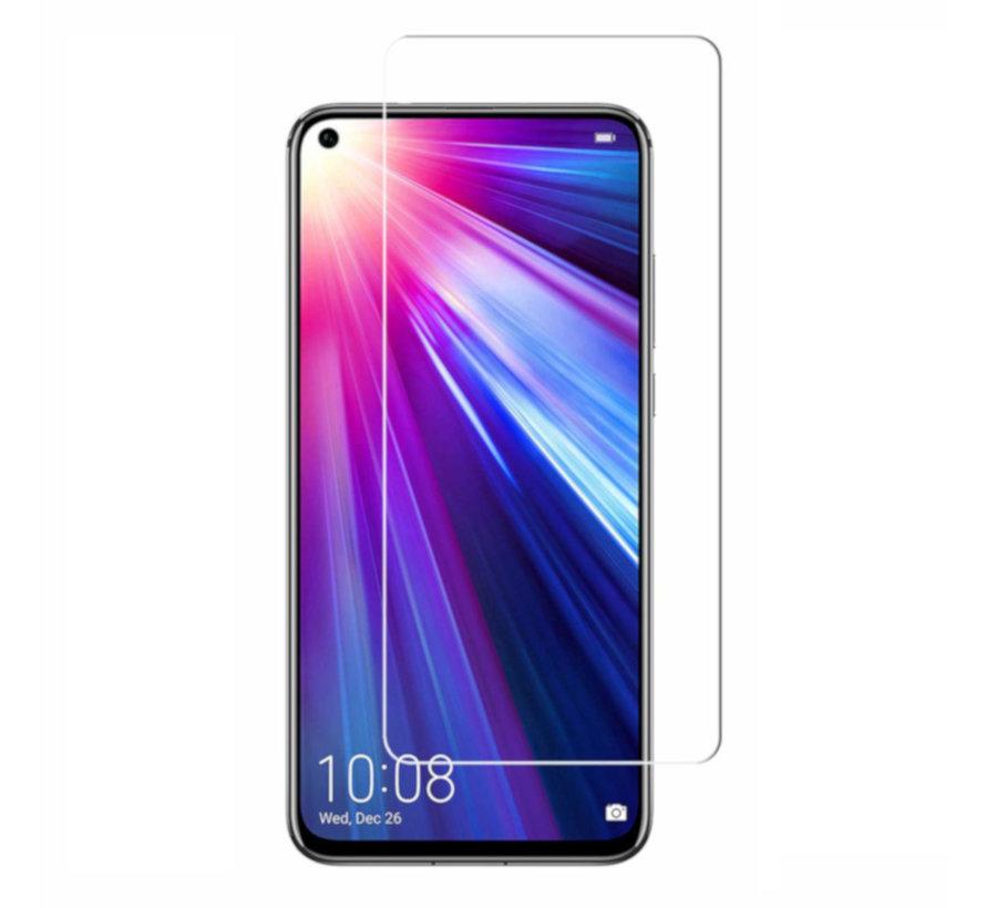 Huawei Honor 20 Screenprotector - Tempered Glass 9H