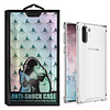 Backcover Anti-Shock Samsung Note 10 Transparent