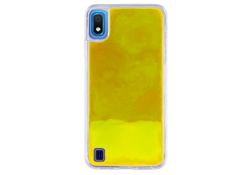 CoolSkin Liquid Neon A10 Yellow
