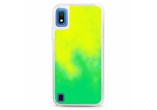 CoolSkin Liquid Neon A10 Green