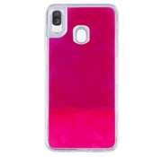 Colorfone Samsung A40 Case Pink - Neon