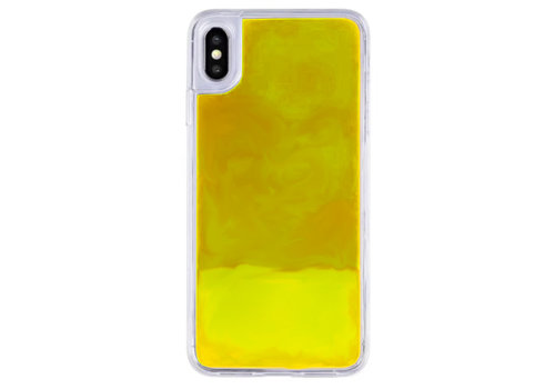 CoolSkin Liquid Neon A50 Yellow