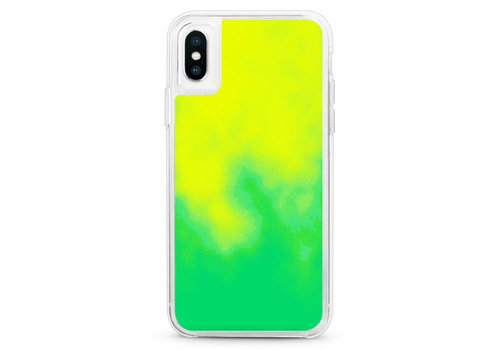 CoolSkin Liquid Neon A70 Green