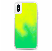 Colorfone iPhone X and Xs Case Green - Neon