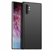 Colorfone Samsung Note 10 Plus Case Black - CS Slim