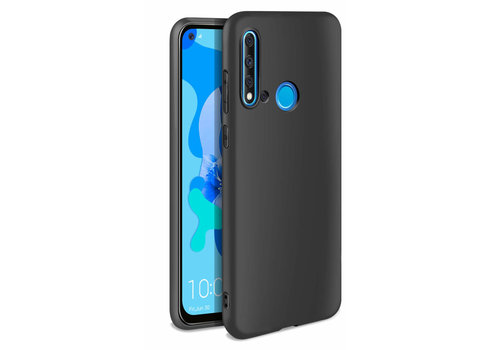 CoolSkin Slim P20 Lite 2019 Black
