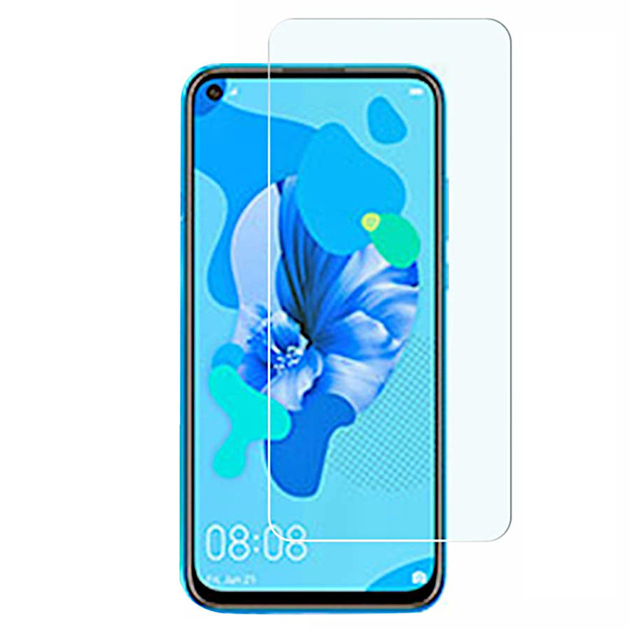 Screen Protector Tempered Glass 9H (0.3MM) Huawei P20 Lite 2019