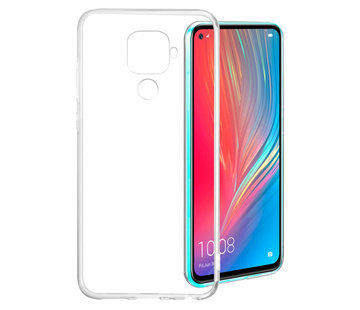 Colorfone Huawei Mate 30 Lite Hoesje Transparant CoolSkin3T