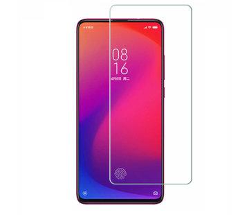 Colorfone Xiaomi Mi 9T Screenprotector Glas 9H
