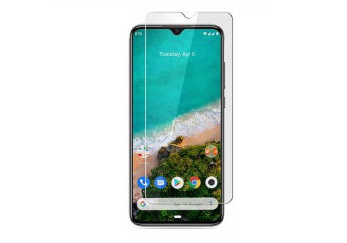 Xiaomi Mi A3 Screenprotector Glas 9H