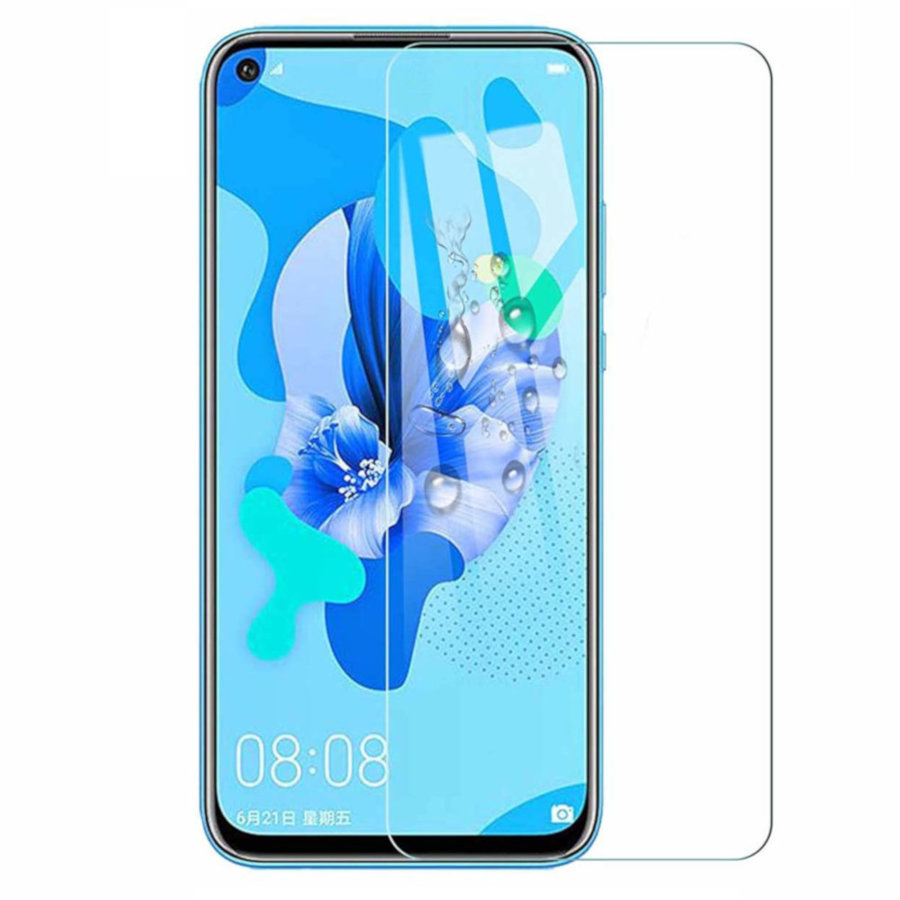 Screen Protector Tempered Glass 9H (0.3MM) Huawei Mate 30 Lite
