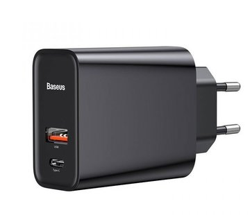 Baseus Speed PPS Quick charger C+U 30W