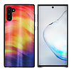 Colorfone BackCover Aurora Glass voor Samsung Note 10 Paars