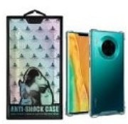 Atouchbo Huawei Mate 30 Hoesje Shock Proof Transparant  AntiShock