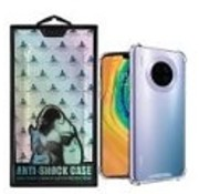 Atouchbo Huawei Mate 30 Pro Hoesje Shock Proof  Transparant  AntiShock