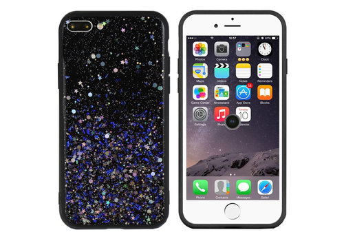 Spark iPhone 8 Plus - 7 Plus Blauw