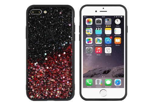 Spark iPhone 8 Plus - 7 Plus Rood