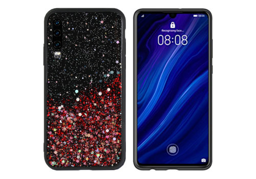 Spark P30 Red