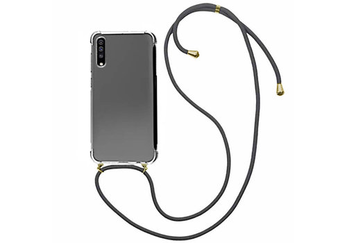Shockproof Cord A30S Transparent