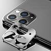 Colorfone Metal Camera Lens Protector Beschermer Apple iPhone 11 Pro (5.8)/11 Pro Max (6.5) Zilver
