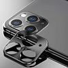 Colorfone Metal Camera Lens Protector Beschermer Apple iPhone 11 Pro (5.8)/11 Pro Max (6.5) Zwart