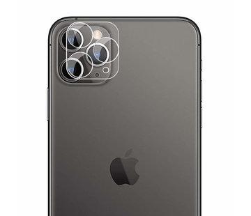 Colorfone Camera Lens Protector iPhone 11 Pro (5.8) - 11 Pro Max (6.5) Transparant
