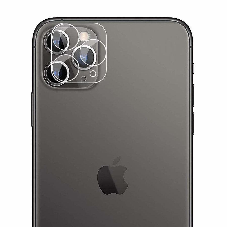 Camera Lens Protector Beschermer Apple iPhone 11 Pro (5.8)/11 Pro Max (6.5) Transparant
