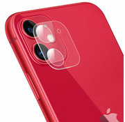 Colorfone Camera Lens Protector iPhone 11 (6.1) Transparant