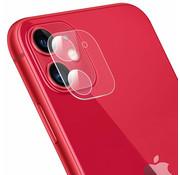 Colorfone iPhone 11 Case Transparent Camera Protector