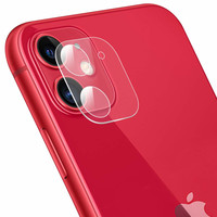 Camera Lens Protector Apple iPhone 11 (6.1) Transparent