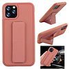 Colorfone BackCover Grip voor Apple iPhone 11 Pro Max (6.5) Roze