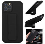 Colorfone Grip iPhone 11 Pro (5.8) Zwart
