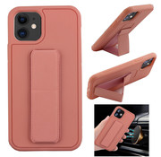 Colorfone iPhone 11 Pink - Grip