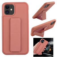 BackCover Grip for Apple iPhone 11 (6.1) Pink