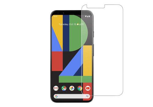 Google Pixel 4 Screenprotector Glas 9H