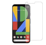 Colorfone Google Pixel 4 XL Screenprotector Glas 9H